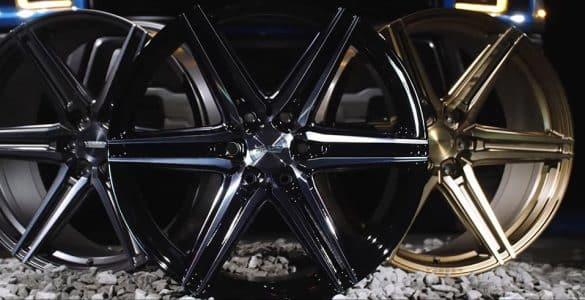 Will 6 lug Ford rims fit Chevy?