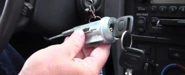 Key Ignition Switch_Ignition Cylinder