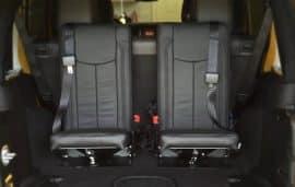 Little Passenger Seats