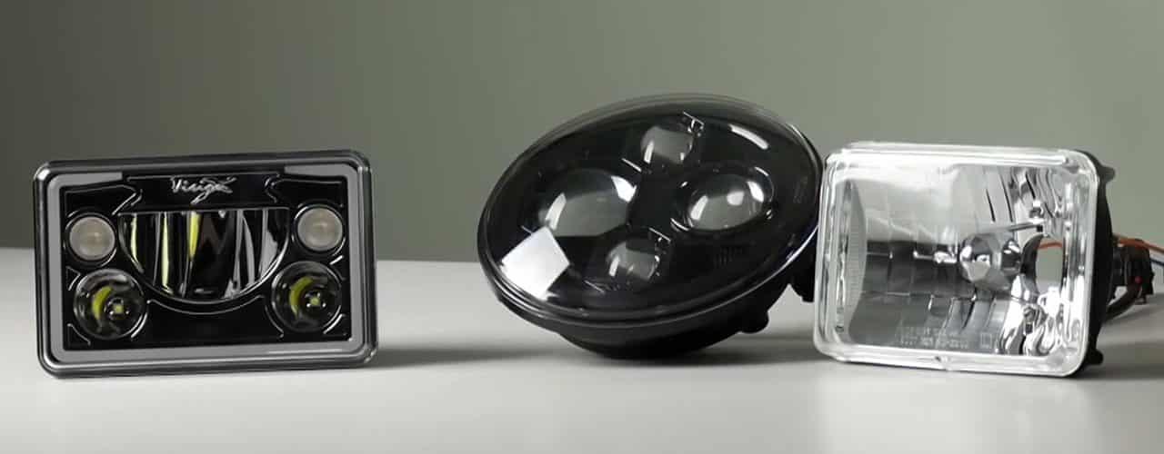Best 6054 Headlights