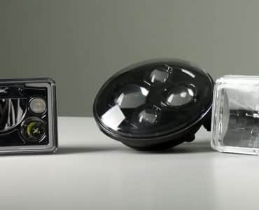 Best 6054 Headlights