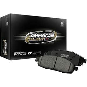 American Black ABD459M