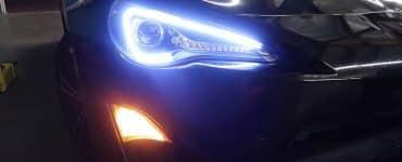 Best BRZ Headlights