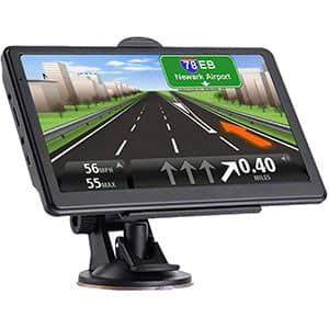 CarGad GPS Navigation for Car