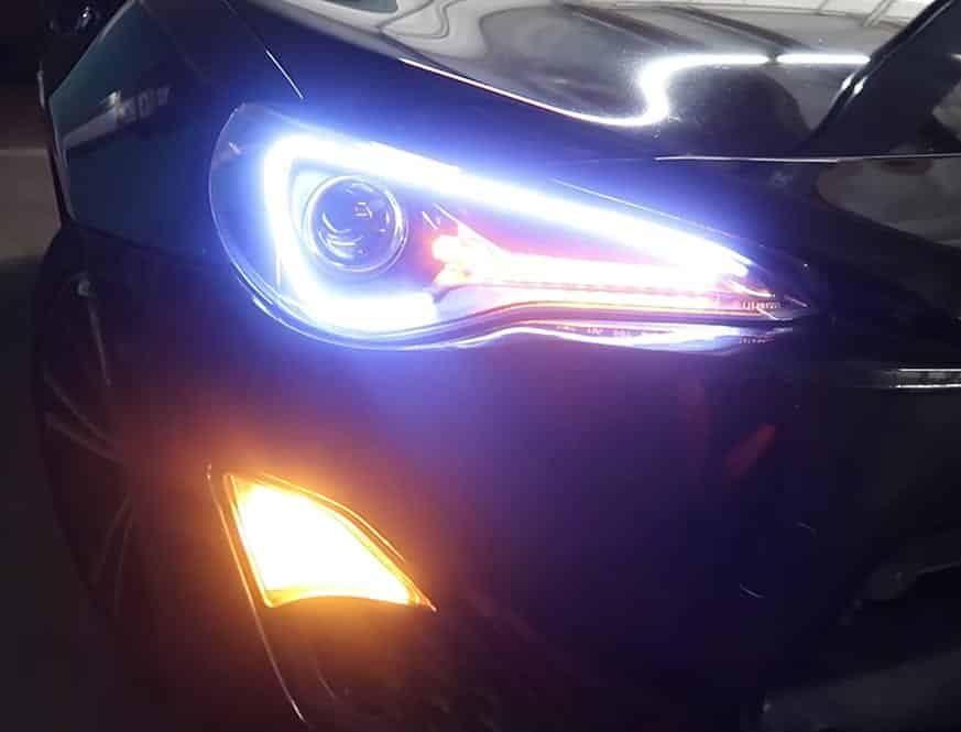 Frs Headlights