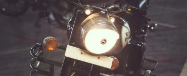 Functionality and Features of Best Motorcycle Driving Lights