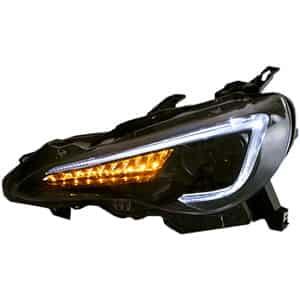 JDMSPEED New LED Headlights