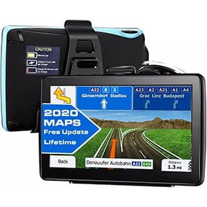 NAVRUF GPS Navigation for All Type of Vehicles