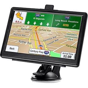 Samyoung GPS Navigation for Car