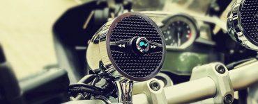 The Best Motorcycle Fairing Speakers