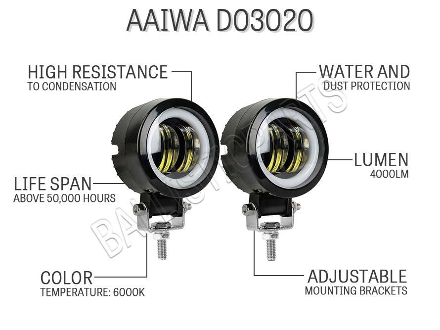 AAIWA D03020