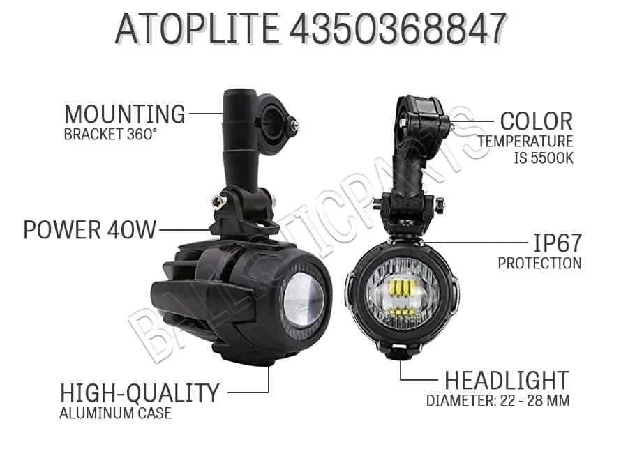 ATOPLITE 4350368847