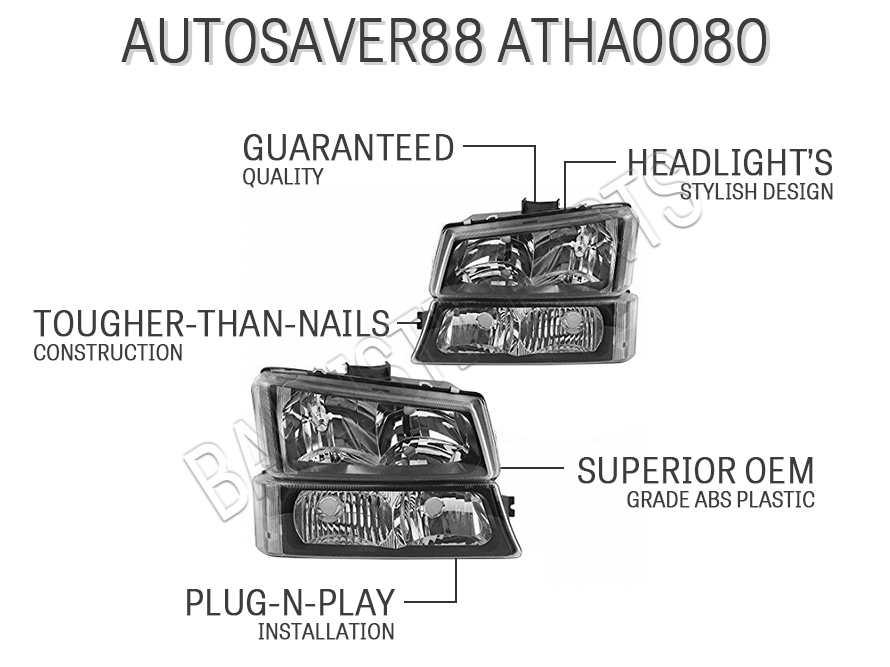 AUTOSAVER88 ATHA0080