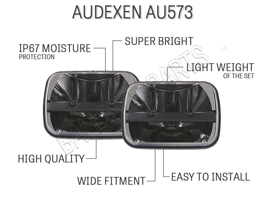 Audexen AU573