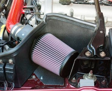 Best Cold Air Intakes for 7.3 Powerstroke