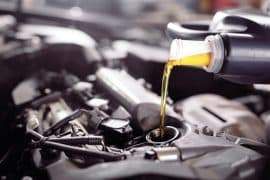 Best Oils for Duramax Engine