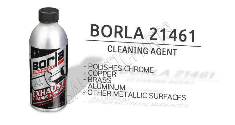 Borla 21461 2
