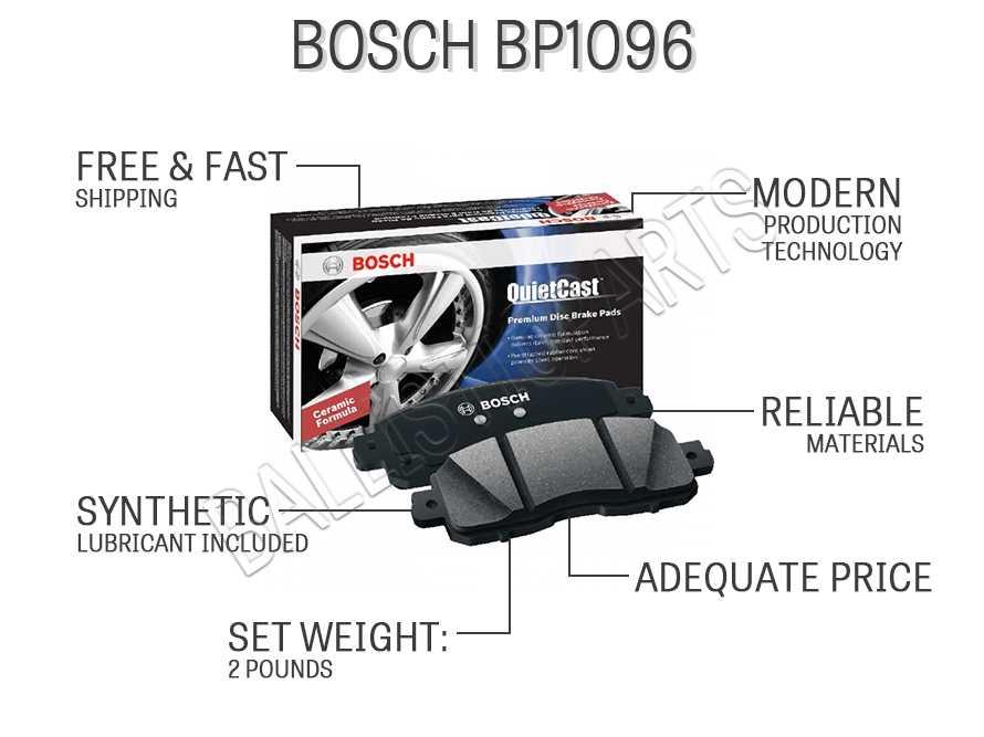 Bosch BP1096
