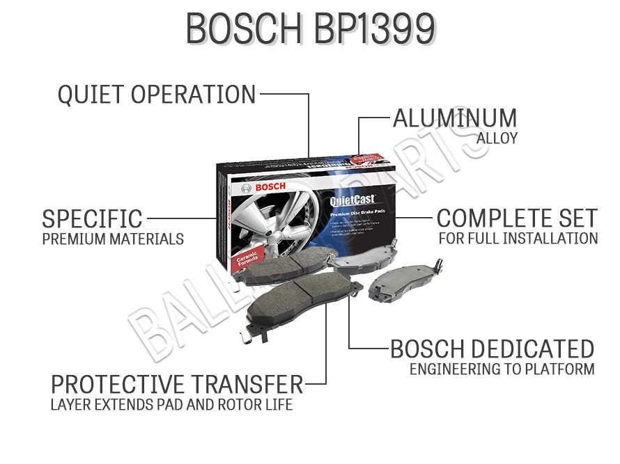Bosch BP1399