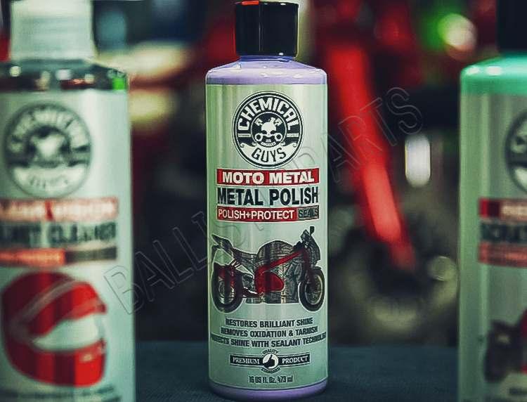 Chemical Guys MTO10616 3