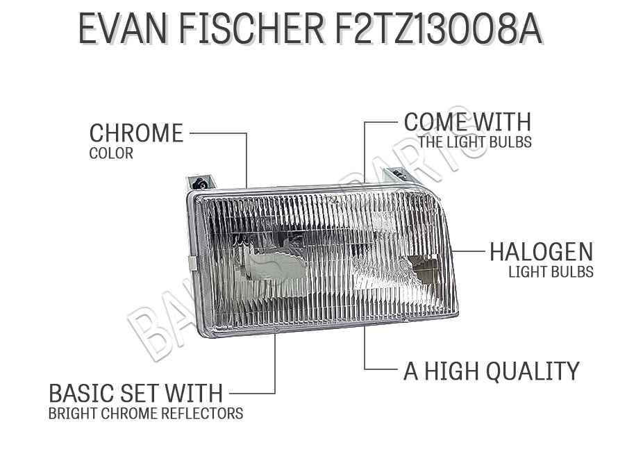 Evan Fischer F2TZ13008A