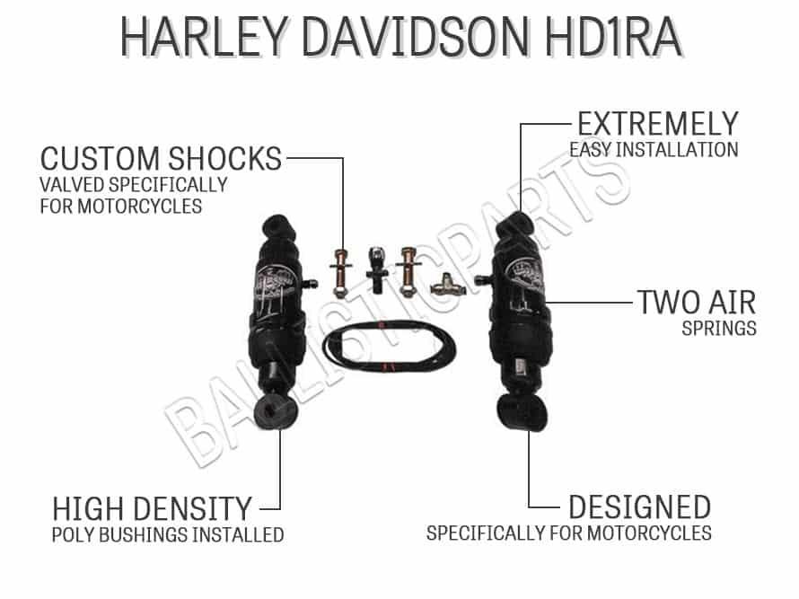 Harley Davidson HD1RA