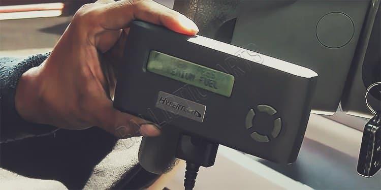Hypertech 52503