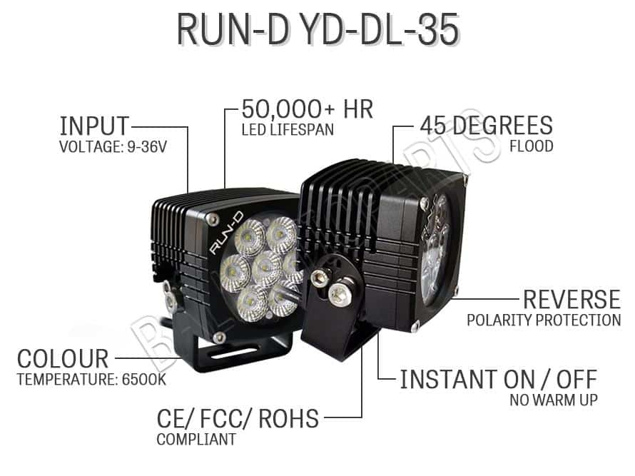 RUN-D YD-DL-35