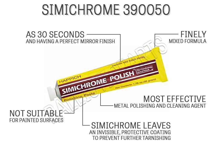Simichrome 390050