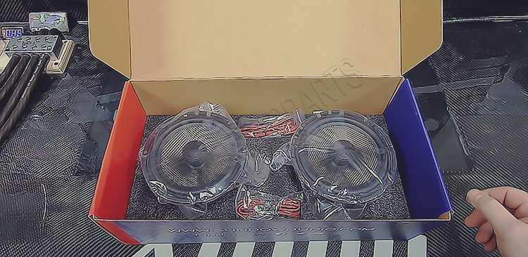 USSAK speakers UKIK44037 329105701