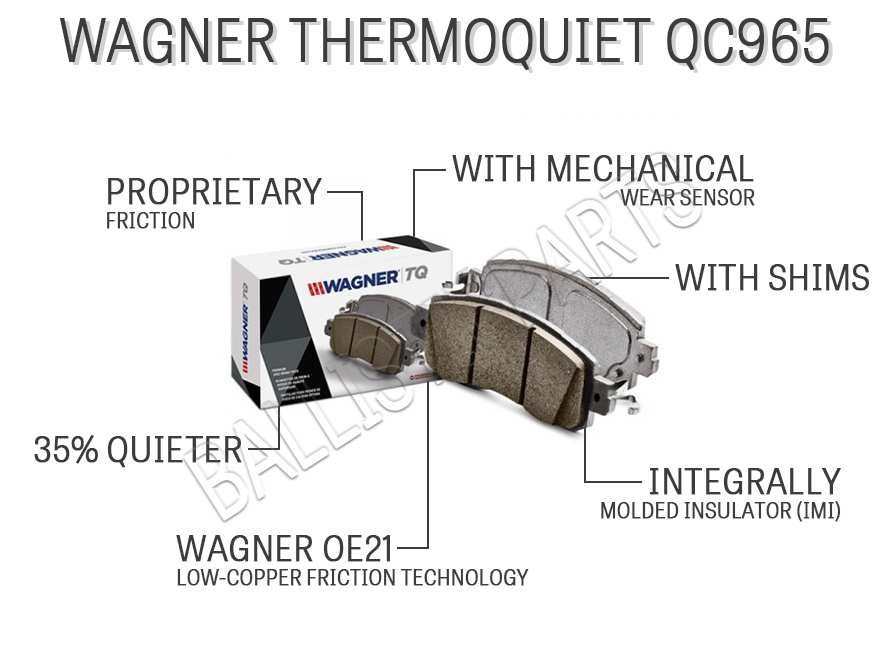 Wagner ThermoQuiet QC965
