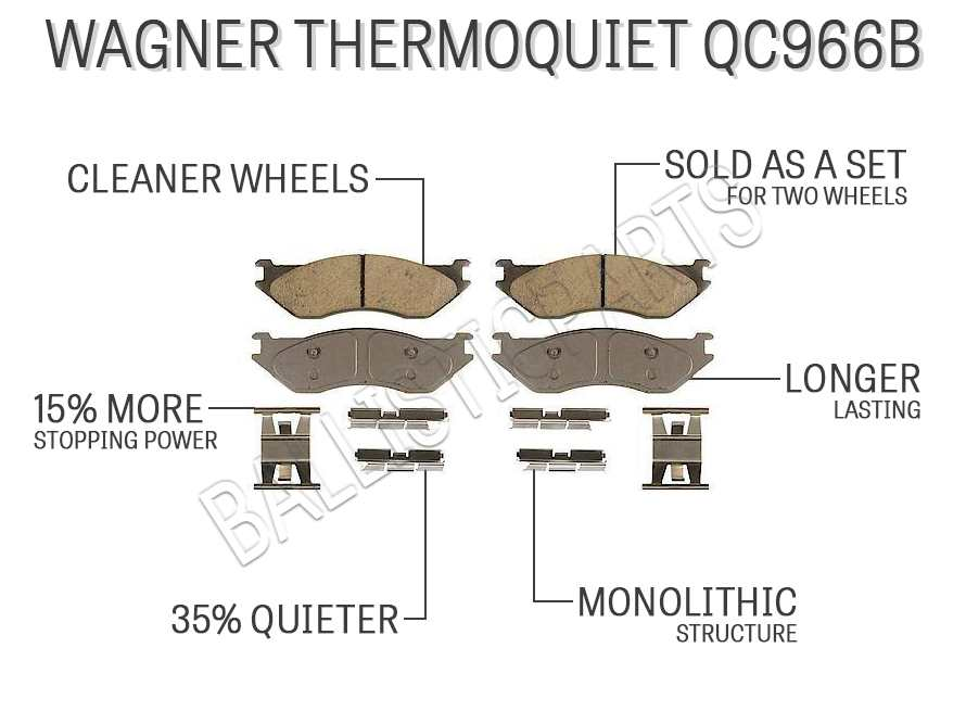 Wagner ThermoQuiet QC966B