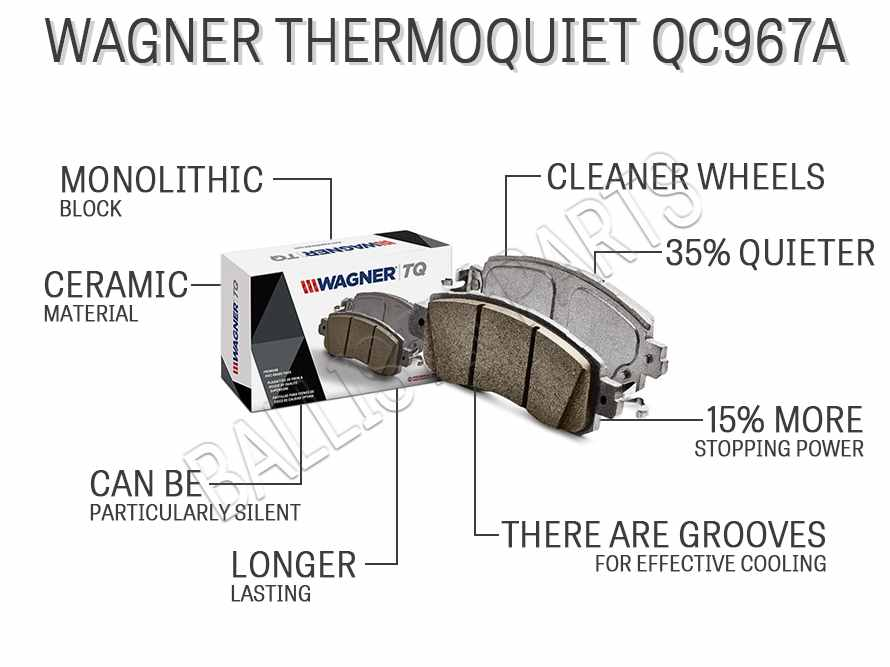 Wagner ThermoQuiet QC967A