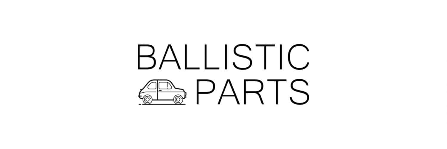 About Ballistic Parts
