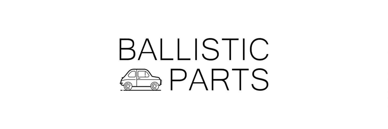About Ballistic Parts